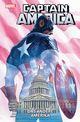 Captain America - Neustart 4