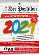 Der Postillon +++ Newsticker +++ 2021