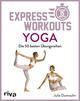 Express-Workouts - Yoga