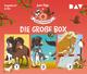 Die Haferhorde - Die große Box 1 (Teil 1-3)