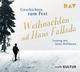 Weihnachten mit Hans Fallada - Geschichten zum Fest