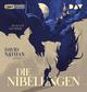 Die Nibelungen - Glanzzeit und Untergang eines mächtigen Volkes