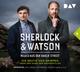 Sherlock & Watson - Neues aus der Baker Street 8