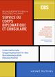 Service du Corps Diplomatique et Consulaire