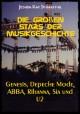 Die großen Stars der Musikgeschichte