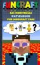 Funcraft - Das inoffizielle Rätselbuch für Minecraft Fans