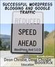 Successful WordPress Blogging and Google Traffic