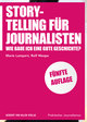 Storytelling für Journalisten
