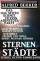 Sternenstädte: Das 1134 Seiten Science Fiction Abenteuer Paket