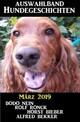 Auswahlband Hundegeschichten März 2019
