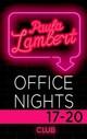 Paula Lambert - Office Nights 17-20