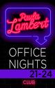 Paula Lambert - Office Nights 21-24