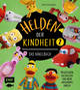 Helden der Kindheit - Das Häkelbuch 2