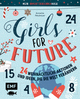 Mein Adventskalender-Buch: Girls for Future
