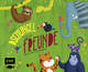 Mein Dschungel voller Freunde - Das Kindergartenalbum