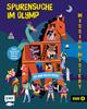 Mission Mystery - Ein Haus voller Rätsel: Spurensuche im Olymp - Band 4