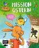 Mission Ostern - Finde den Eierdieb!