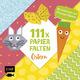 111 x Papierfalten - Ostern