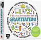 Das XXL-Entdecker-Set - Gravitation: Mit genialer Kugelbahn zum Selberbauen, Sachbuch, Experimenten und spektakulären Effekten