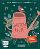 Mein Adventskalender-Buch - Gartenliebe