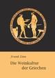 Die Weinkultur der Griechen