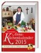 Schwester Annas Küchenkalender 2015