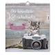 Der himmlische Katzenkalender 2019