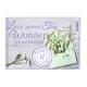 Postkartenbuch 'Lass jeden Tag Wunder geschehen'