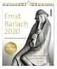 Ernst Barlach Postkartenkalender 2020