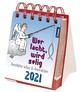 Wer lacht, wird selig 2021