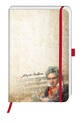 Notizbuch 'Ludwig van Beethoven'