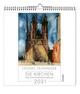 Lyonel Feininger - Die Kirchen 2021