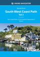 Wanderführer South West Coast Path - Teil 3
