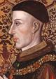 Die Könige Englands im Mittelalter