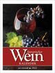 Literarischer Wein-Kalender 2022