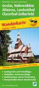 Goslar, Hahnenklee, Altenau, Lautenthal, Clausthal-Zellerfeld