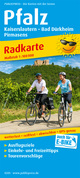 Pfalz, Kaiserslautern, Bad Dürkheim, Pirmasens
