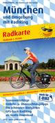 München und Umgebung mit RadlRing