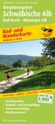 Biosphärengebiet Schwäbische Alb, Bad Urach - Münsingen - Reutlingen