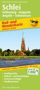 Schlei, Schleswig - Kappeln - Angeln - Schwansen