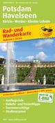 Potsdam - Havelseen, Ketzin - Warder - Kloster Lehnin