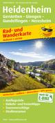 Heidenheim, Gerstetten - Giengen - Gundelfingen - Neresheim
