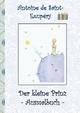 Der kleine Prinz - Ausmalbuch