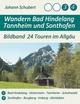 Wandern Bad Hindelang Tannheim Sonthofen