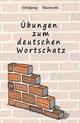 Übungen zum deutschen Wortschatz