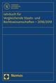 Jahrbuch für Vergleichende Staats- und Rechtswissenschaften - 2018/2019