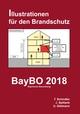 BayBO 2018 - Bayerische Bauordnung