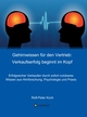 Gehirnwissen für den Vertrieb: Verkaufserfolg beginnt im Kopf