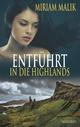 Entführt in die Highlands