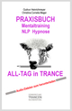 PRAXISBUCH Mentaltraining NLP Hypnose. ALL-TAG in TRANCE